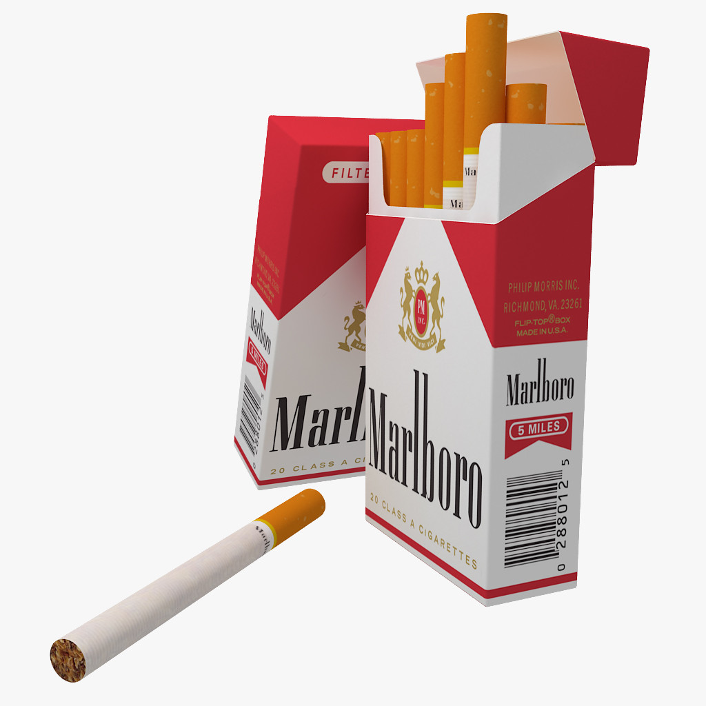 Coupons cigarettes Marlboro Massachusetts